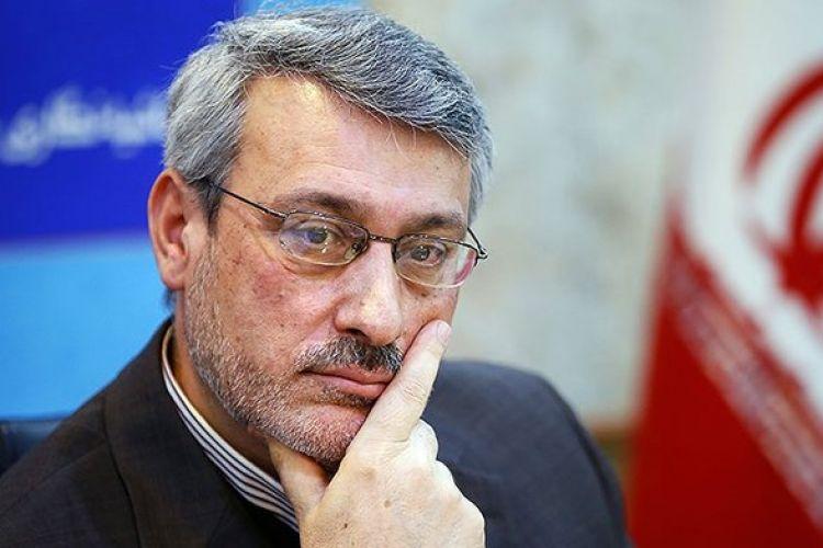 شکایت ایران از آمریکا در سازمان بینالمللی دریانوردی