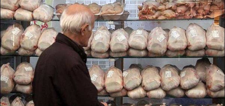 قیمت جدید محصولات پروتئینی امروز اعلام می شود