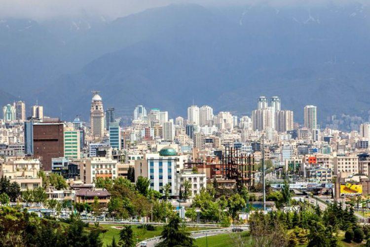 قیمت مسکن در محلههای پرطرفدار تهران