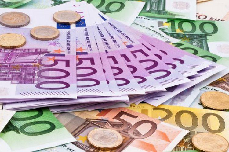 کاهش قیمت رسمی یورو و پوند/ دلار ثابت ماند
