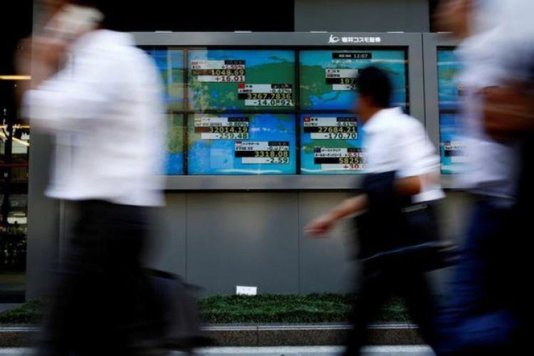 نوسان بازار سهام آسیا اقیانوسیه زیر سایه برنامه حمایتی فدرال رزرو