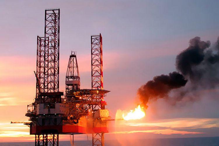 قیمت نفت خام 1 درصد جهش کرد