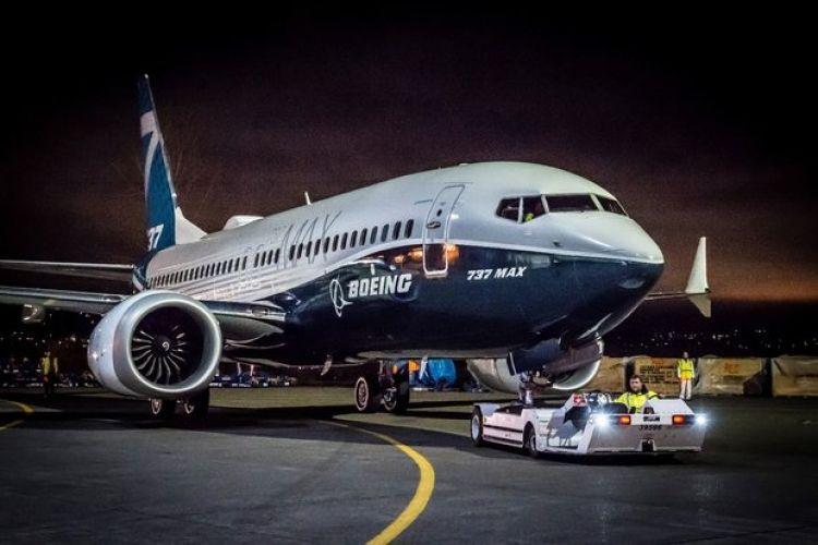 ترامپ هم پرواز بوئینگ 737 را متوقف کرد