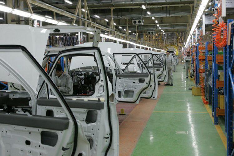 تولید خودرو امسال افزایش مییابد/نباید ازشعار رونق تولید خارج شویم