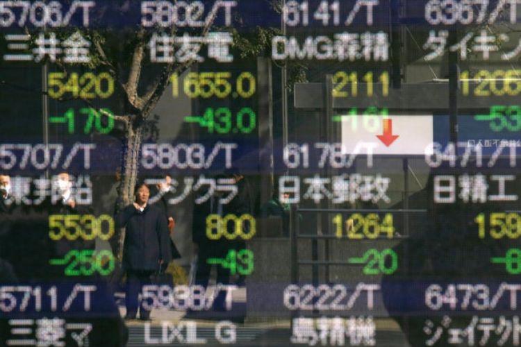 سهام آسیایی با امید به رشد اقتصادی جهان جهش کرد