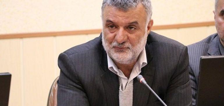 ممانعتی برای واردات گوشت از هرات وجود ندارد/ قیمت هر کیلو گوشت شقه در بازار تهران 80 هزار تومان است.