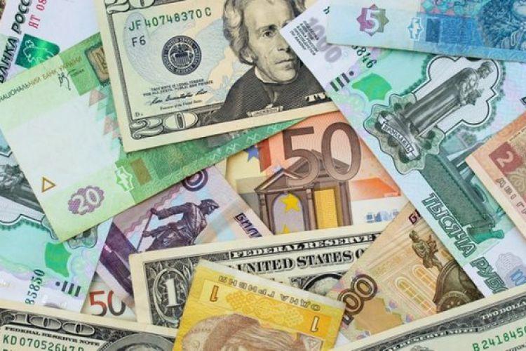 نرخ 39 ارز عمده بانکی؛ یورو به 4 هزار و 700 تومان رسید