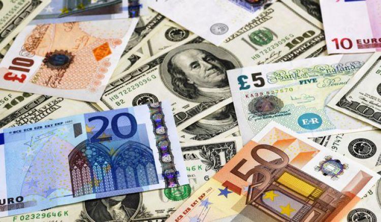 جزئیات قیمت رسمی انواع ارز/نرخ یورو افزایش یافت