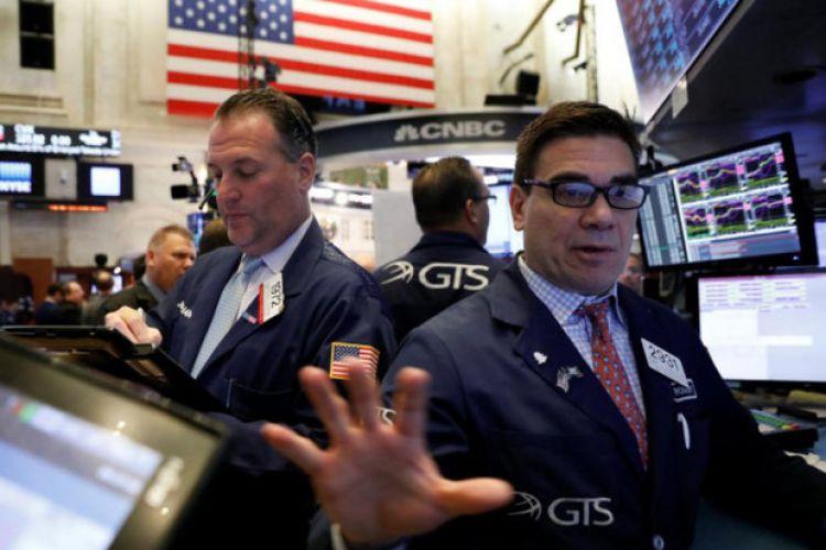 جهش سهام آمریکا و رکوردشکنی تاریخی شاخصهای والاستریت