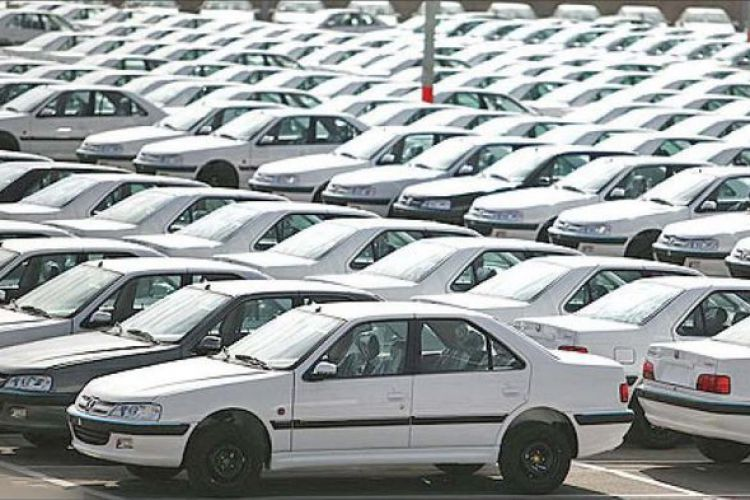 قیمت خودروهای داخلی به کجا رسید؟ / پژو 2008 در مرز 300 میلیون