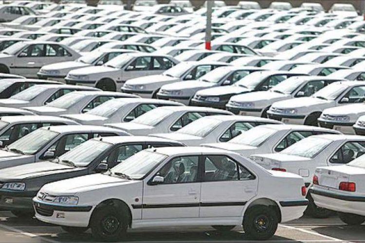 جدیدترین قیمت خودروهای داخلی / پراید 111 همچنان بالای 50 میلیون!