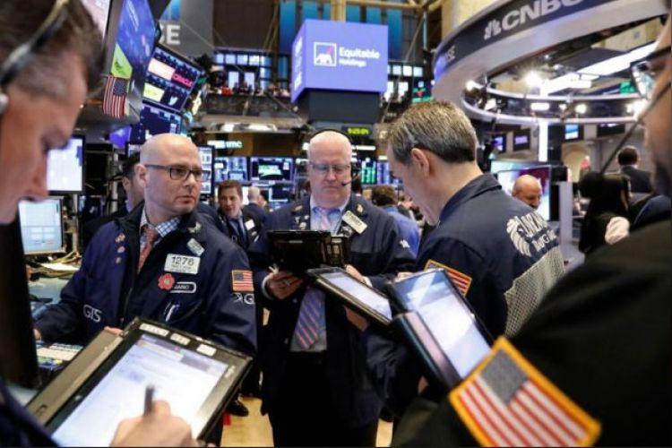 ادامه بازگشت سهام آمریکا از سقوط / جهش 3 درصدی داوجونز
