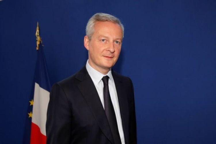 وزیر اقتصاد فرانسه: پاریس، اتحادیه اروپا را در مقابل تحریمهای ضدایرانی رهبری میکند