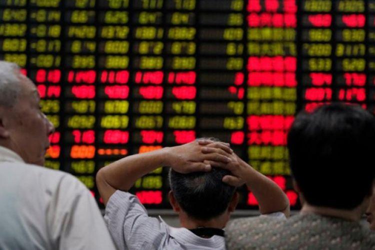 افت همه شاخصهای سهام آسیا-اقیانوسیه بدنبال تشدید شیوع کرونا
