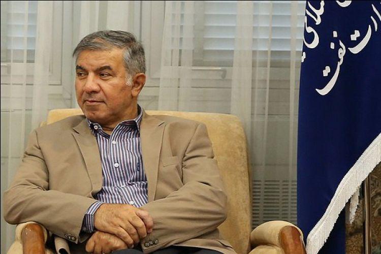 کاظم پور اردبیلی نماینده ایران در اوپک درگذشت