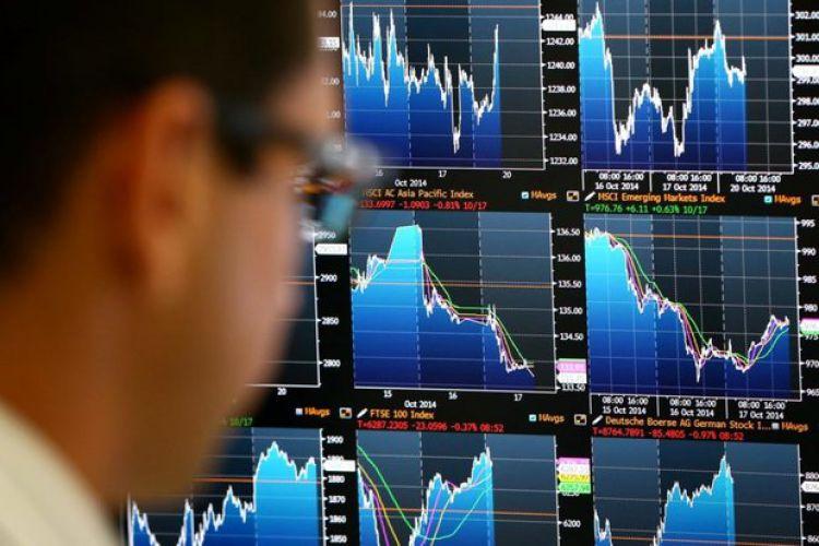 نوسان سهام آسیا اقیانوسیه در انتظار گزارش مشاغل آمریکا