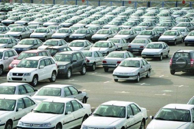 اوضاع قیمت خودروهای داخلی / سمند 93 میلیون شد!