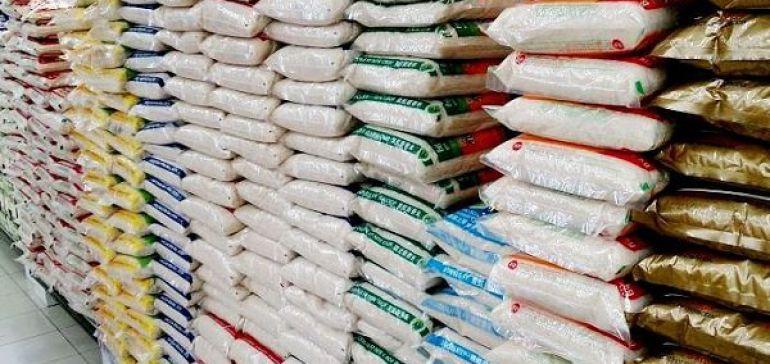 ارز دولتی واردات برنج سال 99 نیز برقرار است
