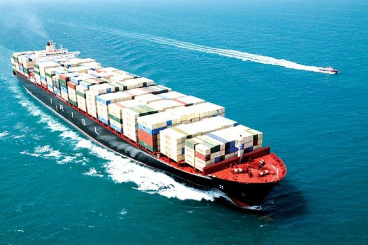 تعرفه دیرکرد حمل کانتینر کشتیرانیهای خارجی از فردا کاهش می یابد
