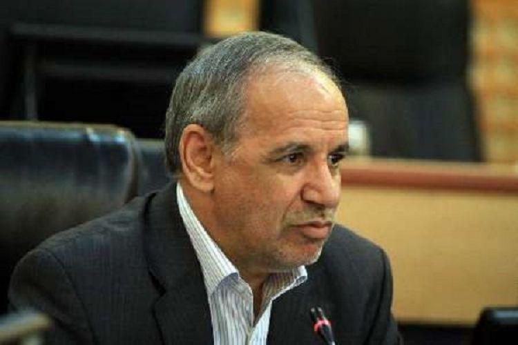 معاون روحانی:برای جایگزینی مدیران بازنشسته آمادهایم