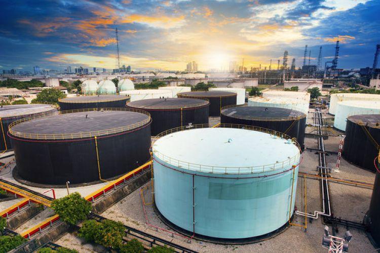 قیمت نفت خام برنت به 73 دلار رسید