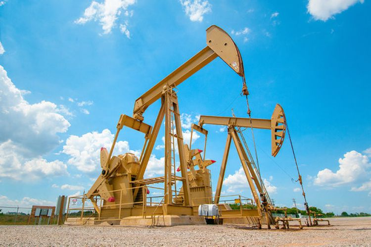قیمت نفت خام رشد کرد/ برنت 74 دلاری شد