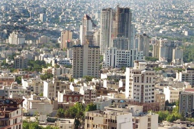 معاملات مسکن در تهران چقدر کاهش یافت؟