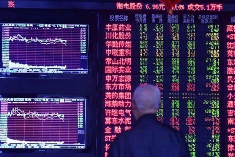رشد سهام آسیایی به بالاترین میزان 8 ماهه