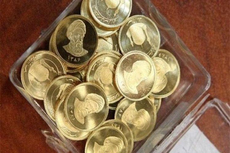 آخرین تغییرات قیمت سکه و طلا (98/05/31)