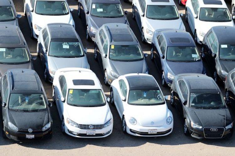 تکلیف 1100 دستگاه خودروی فاقد ثبت سفارش چیست؟