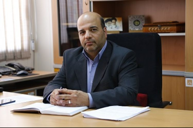 تبریک مدیر ارتباطات و روابط بین الملل سایپا به مناسبت روز خبرنگار
