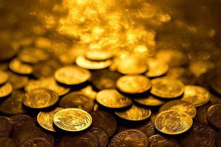 قیمت سکه 21 آبان 1399 به 13 میلیون و 50 هزار تومان رسید