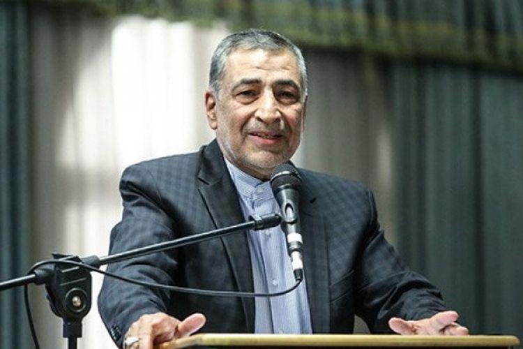 وزیر دادگستری: شرمنده مردم هستیم/ دشمن میخواست ایران را با جنگ اقتصادی نابود کند