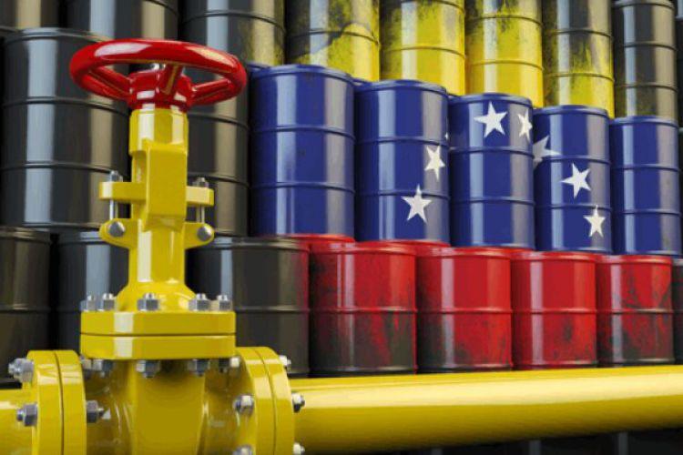 تولید و صادرات نفت ونزوئلا سقوط کرد