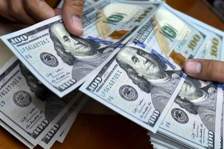 جزئیات قیمت رسمی انواع ارز/ نرخ یورو و پوند افزایش یافت
