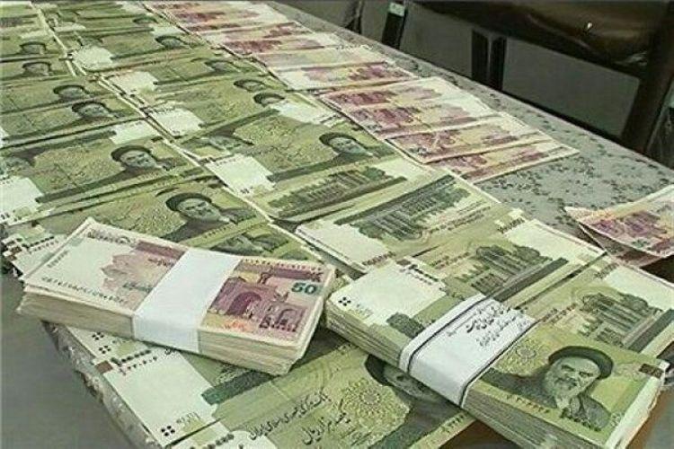 کشف 3.5 میلیارد ریال پول نقد در گمرک میلک