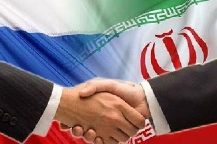 هیات تجاری ایران به روسیه میرود