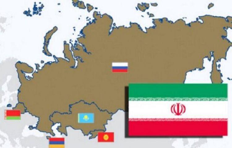 رشد 6 درصدی صادرات ایران به اتحادیه اوراسیا