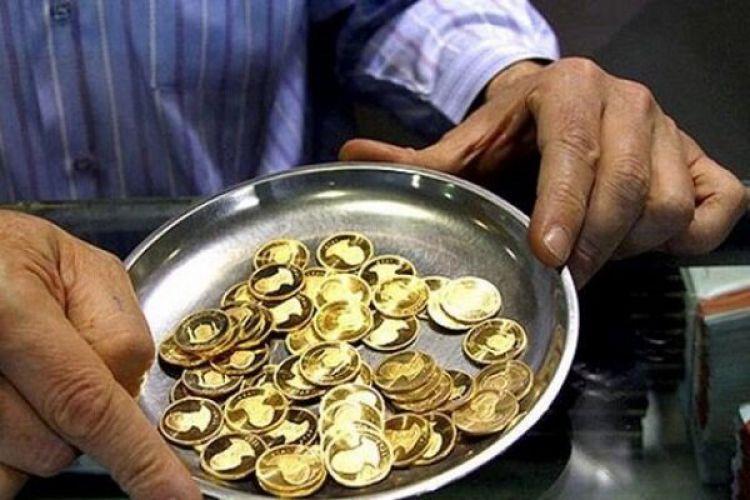 قیمت سکه طرح جدید 3 خرداد 99 به 7 میلیون و 600 هزار تومان رسید