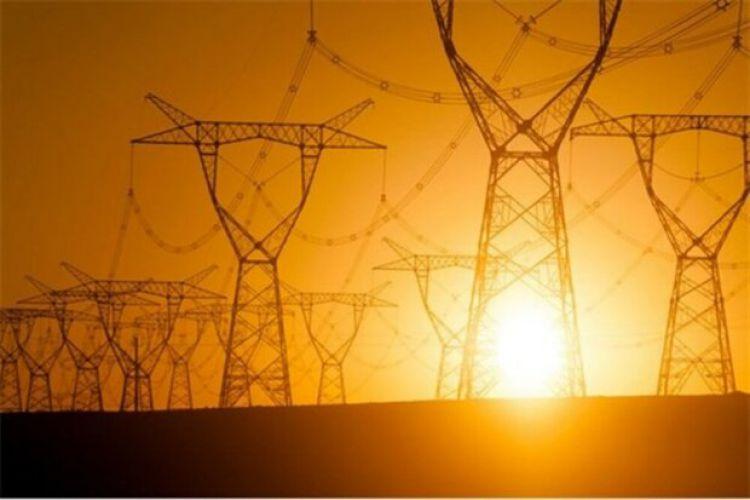 تداوم اوج مصرف برق در محدوده 54 هزار مگاوات