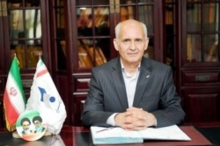 پیام مدیر عامل بانک سرمایه به مناسبت روز خبرنگار