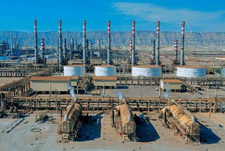 تولید 47میلیون لیتر بنزین فوق یورو 5 در پالایشگاه ستاره خلیج فارس