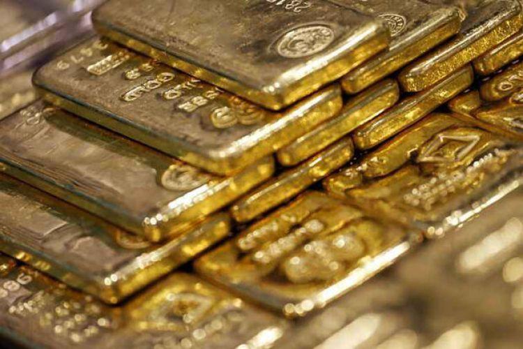 افزایش دوباره تنشها بین چین و آمریکا/قیمت جهانی طلا تقویت شد