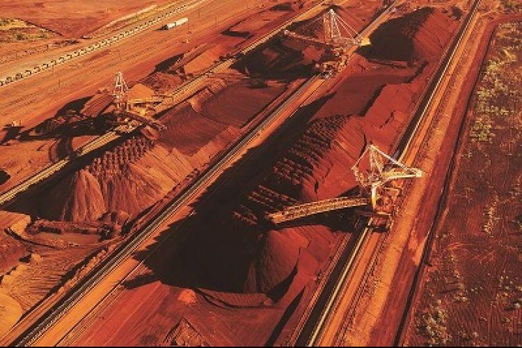 رشد 28 درصدی تولید کنسانتره سنگ آهن معادن بزرگ