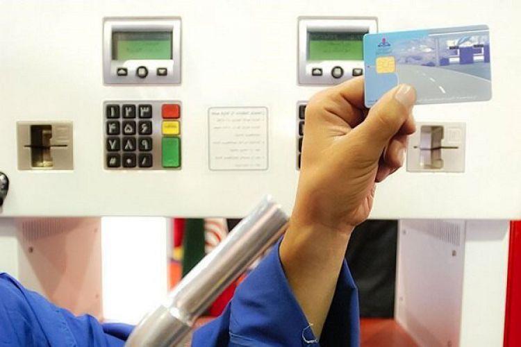 افزایش سقف ذخیره سهمیه بنزین در کارتهای سوخت