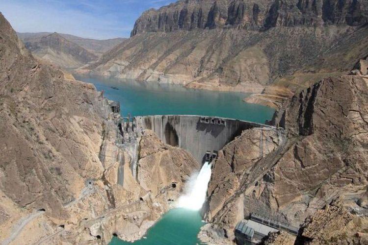 1.93 میلیارد مترمکعب آب وارد سدهای کشور شد/ کاهش 38 درصدی ورودی
