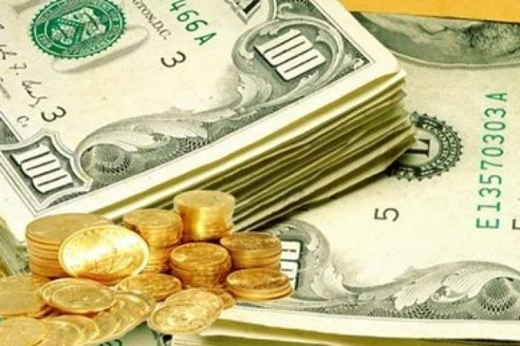 افزایش قیمت مسکوکات طلا در بازار آزاد