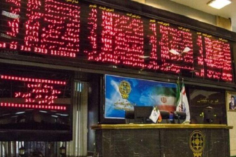 روز تاریخی بورس با رشد 64000 واحدی شاخص