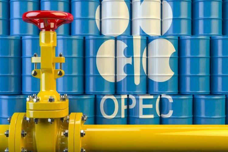 پایبندی 113 درصدی اوپک پلاس به توافق کاهش تولید نفت
