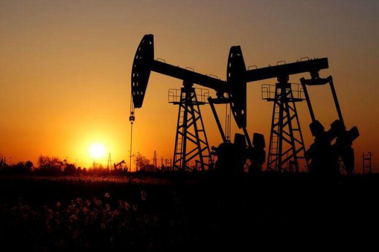 قیمت نفت خام افت کرد/ برنت 66 دلاری شد
